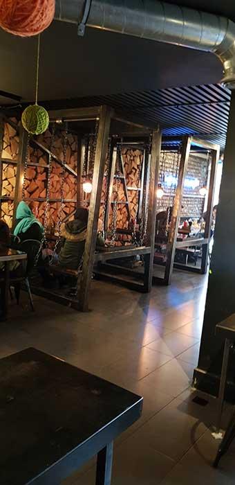 رستوران دادمان تهران