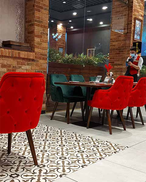 رستوران ترکیه ای تهران