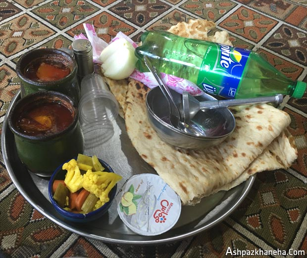 رستوران سنتی تهران