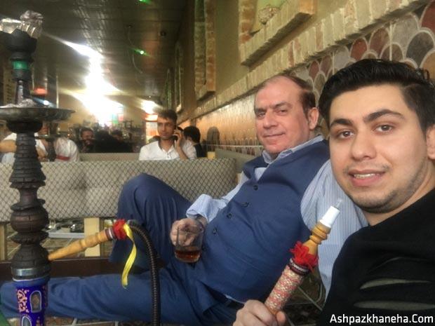 سفره خانه تهران