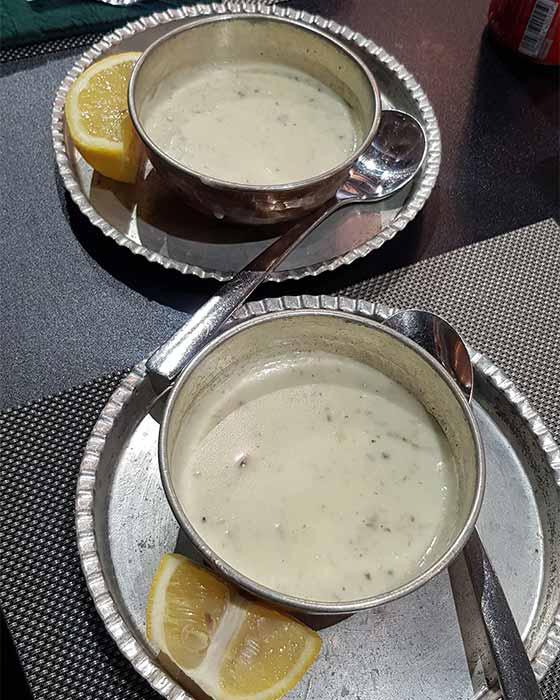 رستوران پونک مهرشهر