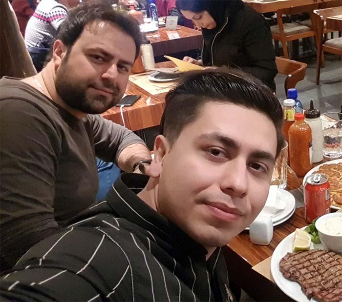 رستوران ایتالیایی سنسو تهرانپارس