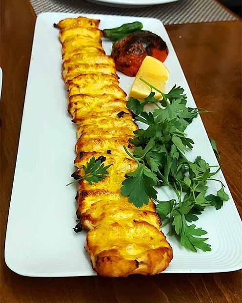 رستوران جلالی سعادت آباد