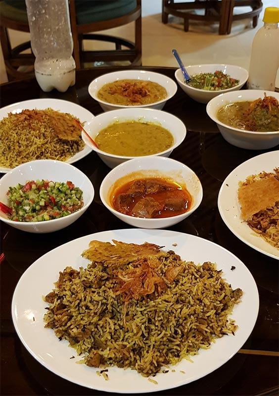 شماره تلفن غذا سرای شیراز سیدخندان