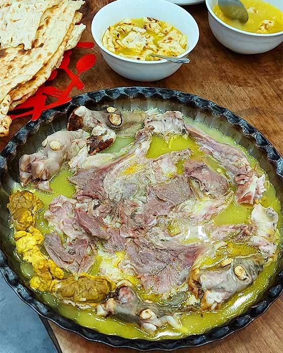 طباخی کاج تهرانپارس