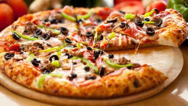 پیتزا ایرانی