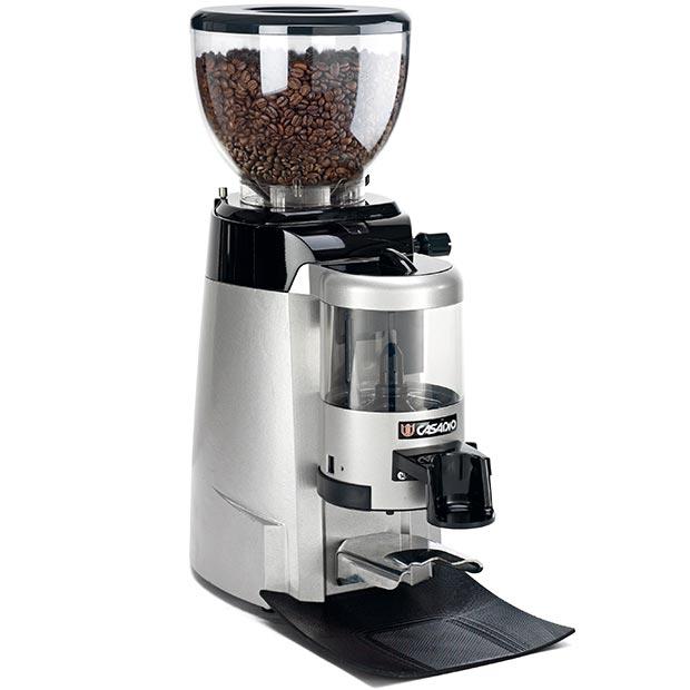 آسیاب قهوه صنعتی فائما ایتالیا مدل MF AUTO