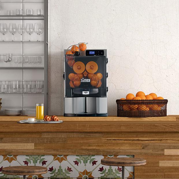 دستگاه آب پرتقال گیری حرفه ای زومکس Essential