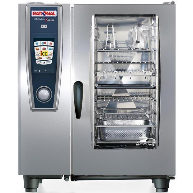 دستگاه رشنال پخت ترکیبی مدل 101