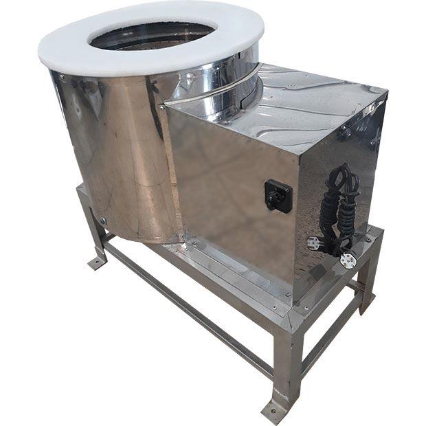 دستگاه سبزی خشک کن صنعتی هشت کیلویی
