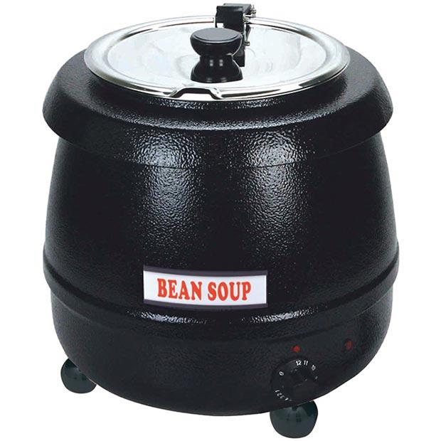 دستگاه سوپ گرمکن برقی هتلی مارک بین