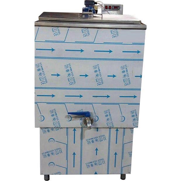 دستگاه شیر سردکن 500 لیتری
