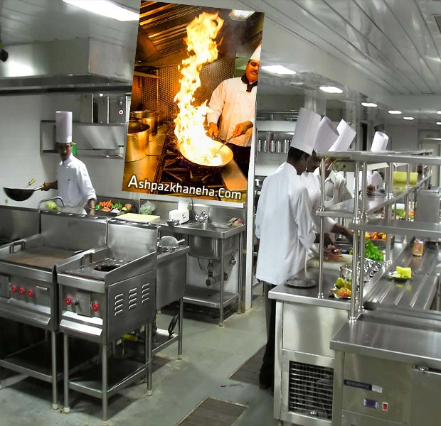 راه اندازی رستوران فست فود بدون شکست