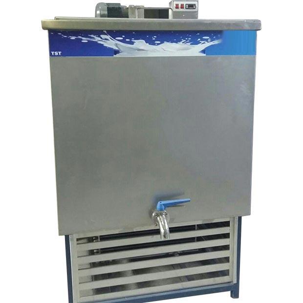 شیر سرد کن 1000 لیتری صنعتی