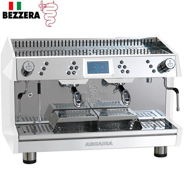 ماشین اسپرسو بیزرا ARCADIA با صفحه نمایش دیجیتال