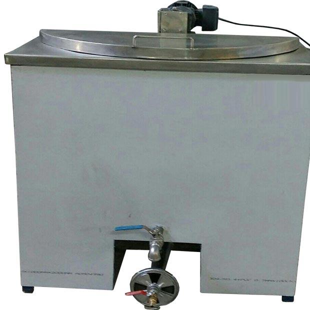 پاتیل شیر پز 500 لیتری دو جداره