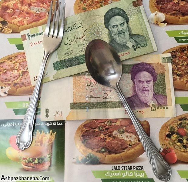 تخمین هزینه های راه اندازی رستوران