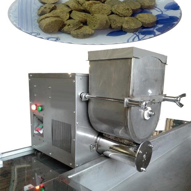 دستگاه فلافل زن تمام اتوماتیک دستی ساندویچ فروشی