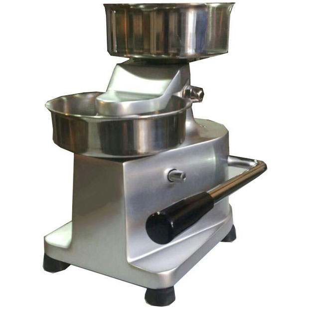 دستگاه همبرگر زن دستی 13سانتیمتری